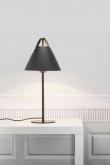 Nordlux DFTP Strap Bordlampe - Sort
