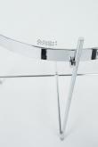 Zuiver - Cupid Sidebord - Sølv