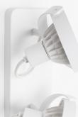 Zuiver Dice-2 DTW Spotlight - Hvid