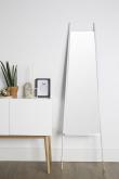 Zuiver Leaning Spejl H171 - Hvid