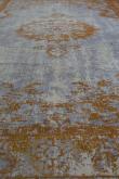 Zuiver Marvel Orientalsk Tæppe - Gylden, 200x300