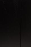 Zuiver Storm Spisebord - Sort Askefinér, 90x180