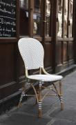 Sika-Design Isabell Cafestol - Hvid