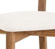 Woodman - Cee Spisebordsstol - Lystræ