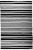 Denver Kelimtæppe - Offwhite - 160x230