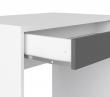 Function Plus Skrivebord - Hvid