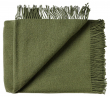 Athen Plaid, Uld, Cypress-Green, 200x130