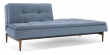 Innovation Living - Dublexo Sovesofa - Indigo Blå