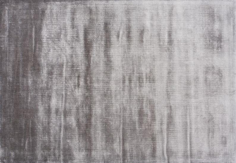Linie Design Lucens Tæppe - Silver - 200x300 - 200x300 cm