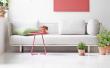 Cane-line - Sense 3-pers. sofa - Natur