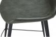 Danform - Hype Barstol - Vintage Grøn