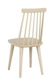Lotta Tremmestol, Hvidpigmenteret gummitræ
