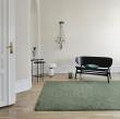 Fabula Living - Loke Luvtæppe,  Grøn - 200x300