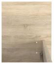 Style Sengeramme - Lys træ 140x200
