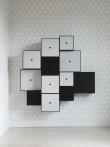 by Lassen, Frame 35 - Lys grå