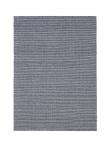 Fabula Living - Fenris Grå/blå Kelim - 170x240