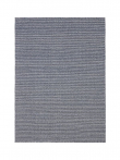 Fabula Living - Fenris Grå/blå Kelim - 250x350