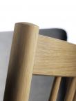 FDB Møbler - J146 Lænestol - Antracit