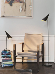 Halo Design Direct Bordlampe - Sort
