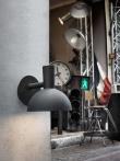 Nordlux DFTP Arki Væglampe - Sort