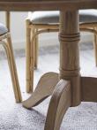 Sika-Design Michel Spisebord - Teak