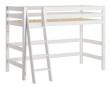 HoppeKids Premium Mellemhøj seng