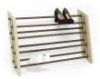 Roon&Rahn Moodstand Skohylde 98 cm - Eg - Justerbar skohylde