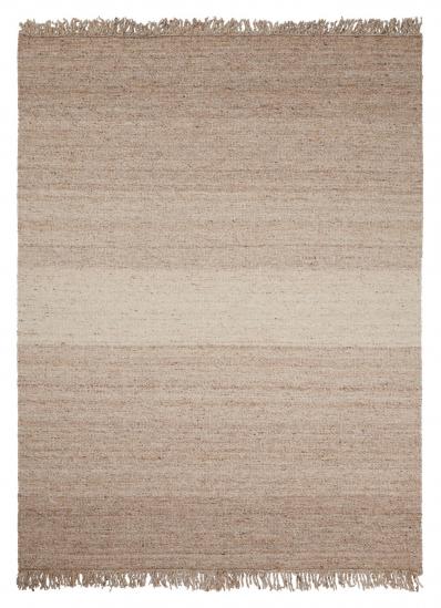 Linie Design Frei Uld tæppe, beige, 200/300