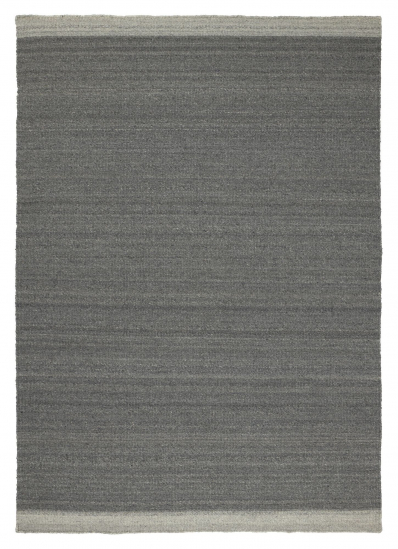 Linie Design Ledro Uld tæppe, stone, 140/200