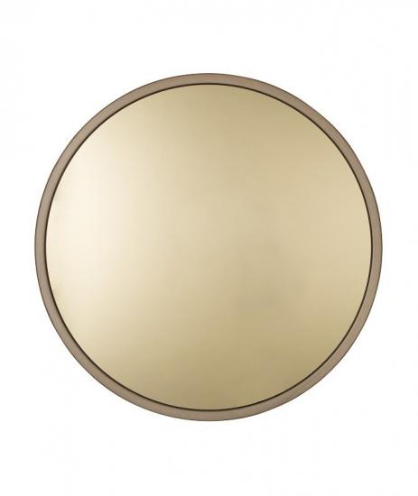 Zuiver Bandit Spejl - Guld