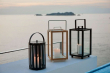 Cane-line - Lighthouse lanterne 54x33 cm - Teak