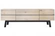 Westfield Skænk 215x50 - Hvidolieret