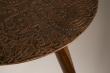 Dutchbone Bast Sidebord - Kobber