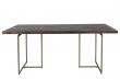 Dutchbone Class Spisebord - 180 X 90 cm - Spisebord i akacietræ