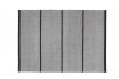 Fabula Living - Elli Sort/grå Kelim - 170x240