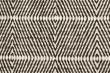 Fabula Living - Freja Hvid/Brun Kelim - 170x240