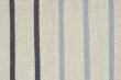 Fabula Living - Poppy Blå Kelim - 170x240