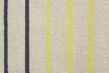 Fabula Living - Poppy  Gul Løber - 80x240
