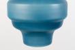 homii Rose Pendel - Blå Glas