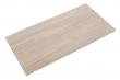 Northwood Tillægsplader s/2 egefinér - Hvidpigmenteret
