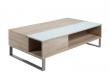 Rody Sofabord 110x60 - 5 mm melamin sonoma eg