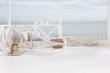 Sika-Design Josephine Solvogn - Dove White