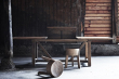 Sika-Design Lucas Teak Spisebord m. Udtræk 200x100