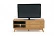 Woodman - Kensal Tv-bord - Lys træ