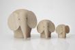 WOUD - Nunu elefant i eg - mini