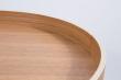 Zuiver - Oak Sidebord - Lys ege finér