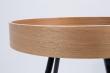 Zuiver Oak Sidebord - Lys ege finér