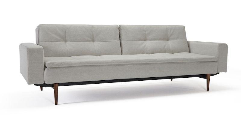 Innovation Living Dublexo Styletto Sovesofa m/armlæn, Beige