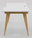 Woodman - Nice Skrivebord - Hvid