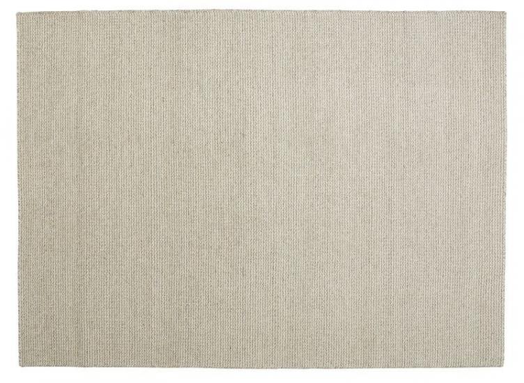 Fabula Fenris tæppe - Off Natur - Håndvævet Kelim 140x200 cm